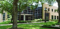 Dan Rather Communication Building