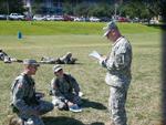 Battalion Training