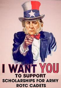 Uncle Sam Houston