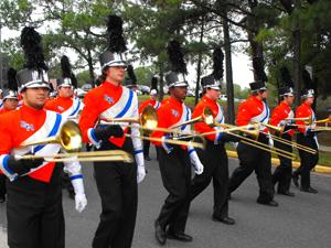 Member Information   Bearkat Marching Band   Sam Houston