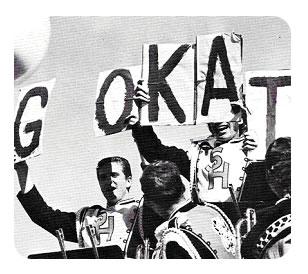 Go Kats