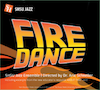 Fire Dance CD Cover