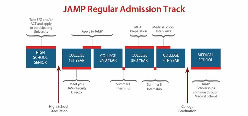 jamp jamp website middot jamp application handbook middot jamp timeline