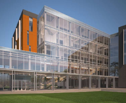 Proposed College of Osteopathic Medicine