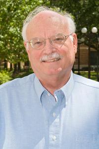 Dr. Frank Fair