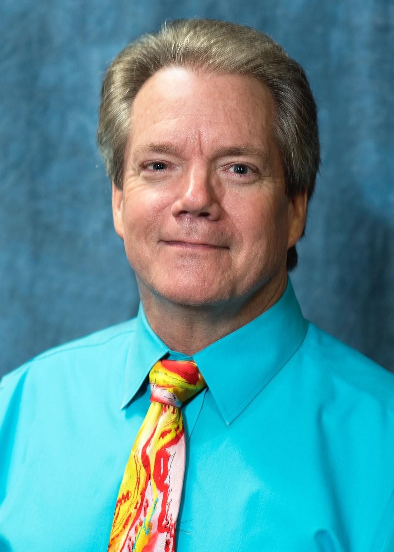 Dr. William Edgington photo