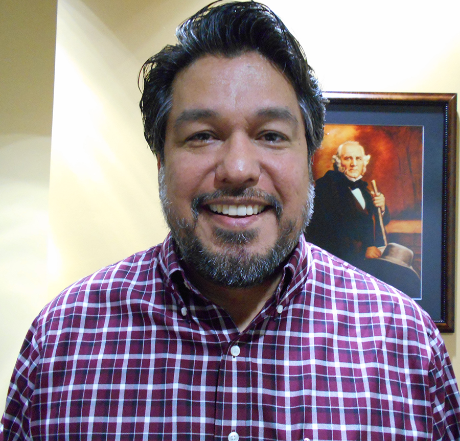 Dr. Jaime Duran photo