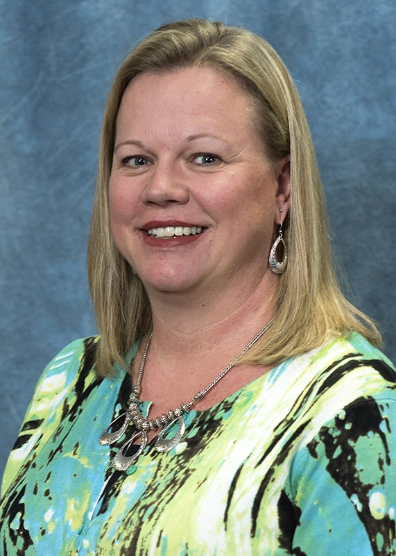 Dr. Jalene Potter photo