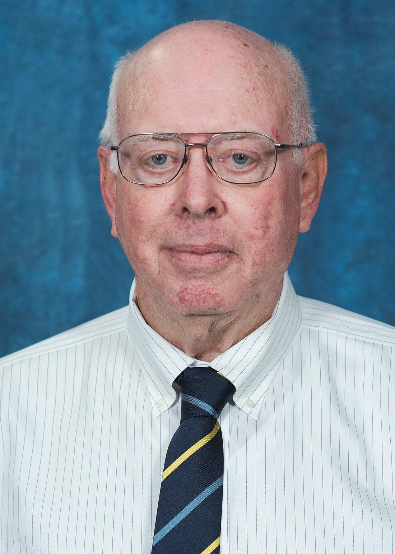 Dr. Jim Hynes photo