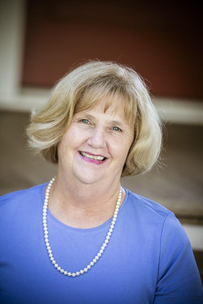 Dr. Jolene Reed photo