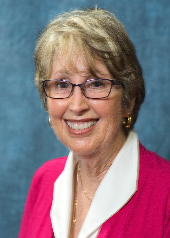 Dr. Joyce McCauley photo