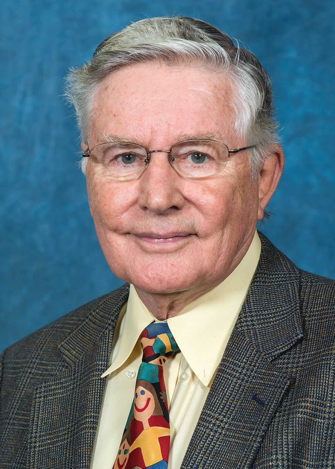 Dr. Leonard Breen photo