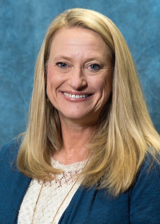 Dr. Melinda Miller photo