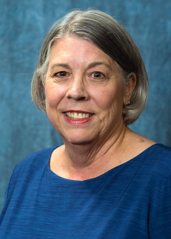 Dr. Nancy Votteler photo