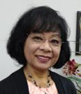 Dr. Peg Pinto photo