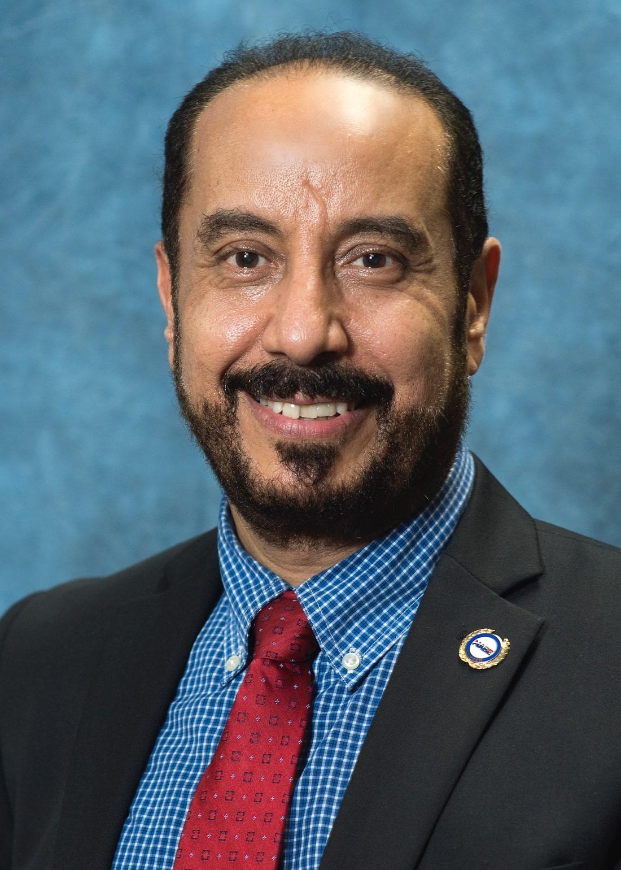 Dr. Salim Sehlaoui photo