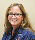 Dr. Andrea Foster photo