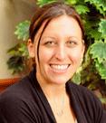 Dr. Hannah Gerber photo