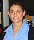 Dr. Helen Berg photo