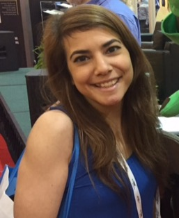 Jacquelyn Vasquez