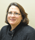 Dr. Rebecca Wentworth photo