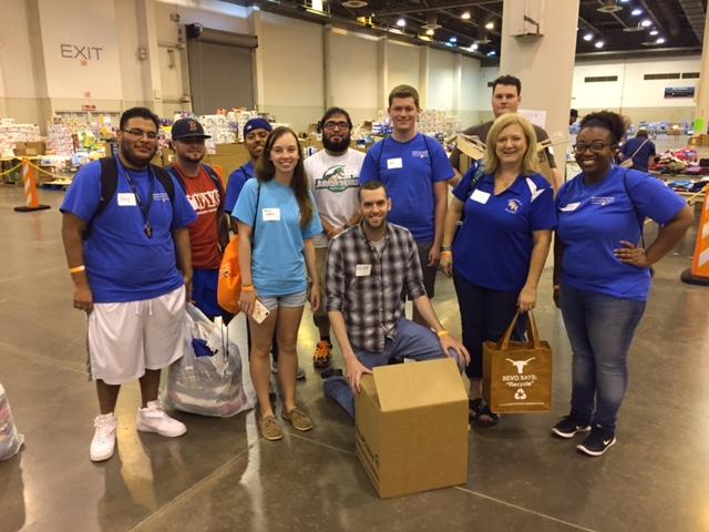 NRG Volunteers 5