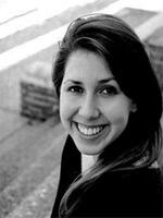 SHSU Theatre alumni Sara Brossman