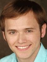 SHSU Theatre alumni Adam Gibbs