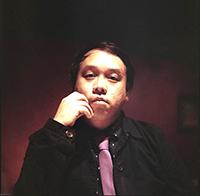 SHSU Theatre alumni Peter Ton