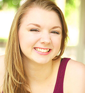 Emmy Smith Headshot