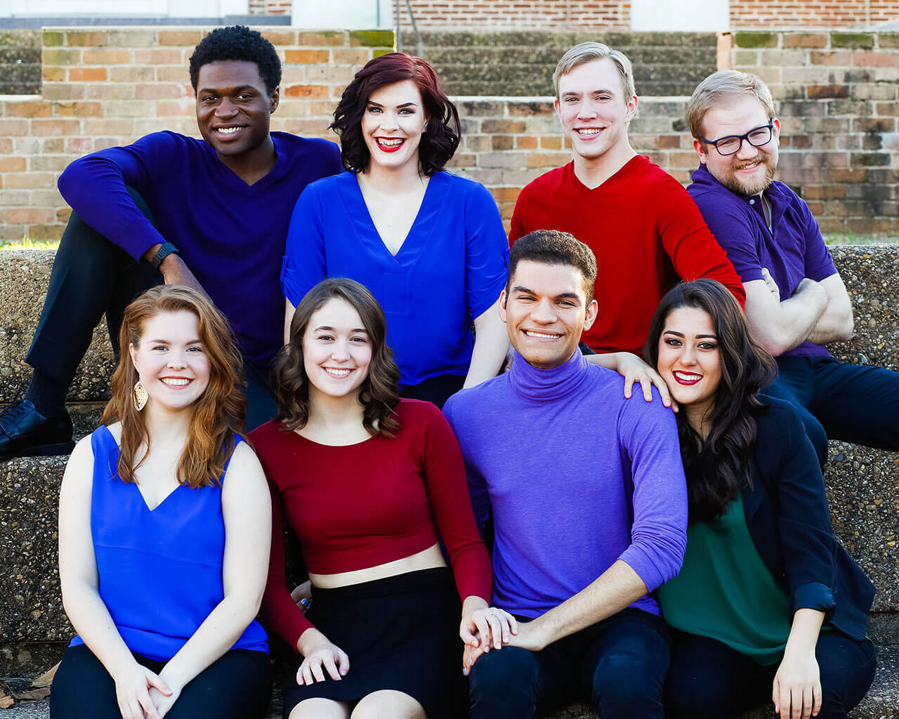 2017 Musical Theatre Showcase Seniors