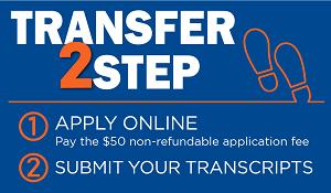 Transfer 2 Step