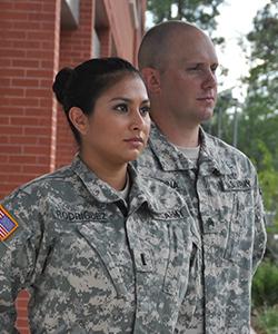 SHSU is a military-friendly Texas State University outside of Houston.