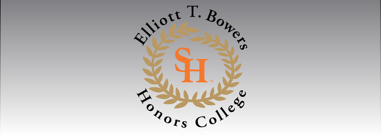 Explore the Honors program