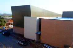 University Theatre Center