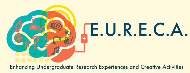 E.U.R.E.C.A. - Enhancing Undergraduate Research Experiences and Creative Activities