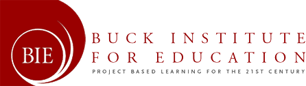 Buck Institute for Education Logo