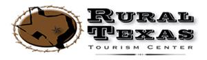 logo Rural Texas Tourism Center