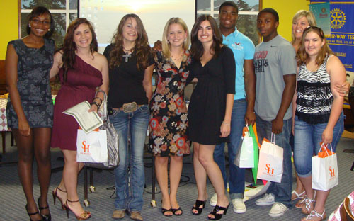 Lee County Community-Youth Development Program Wraps up for 2012