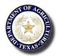 logo Texas Department of Agriculture