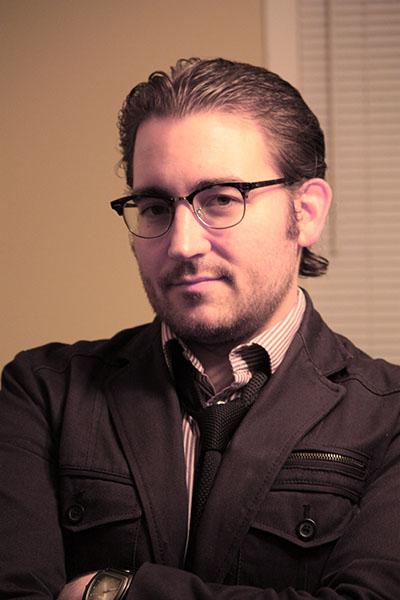 Michael W-P Fortunato