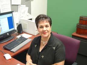 Dr. Laura Burleson