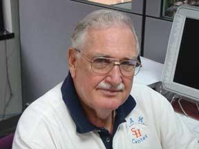 Dr. Ross Lovell