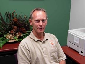 Dr. Gary Oden