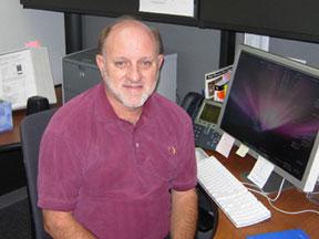 Dr. Terry Thibodeaux