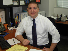 Dr. Doug Ullrich