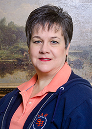 Picture of Dr. Laura Burleson