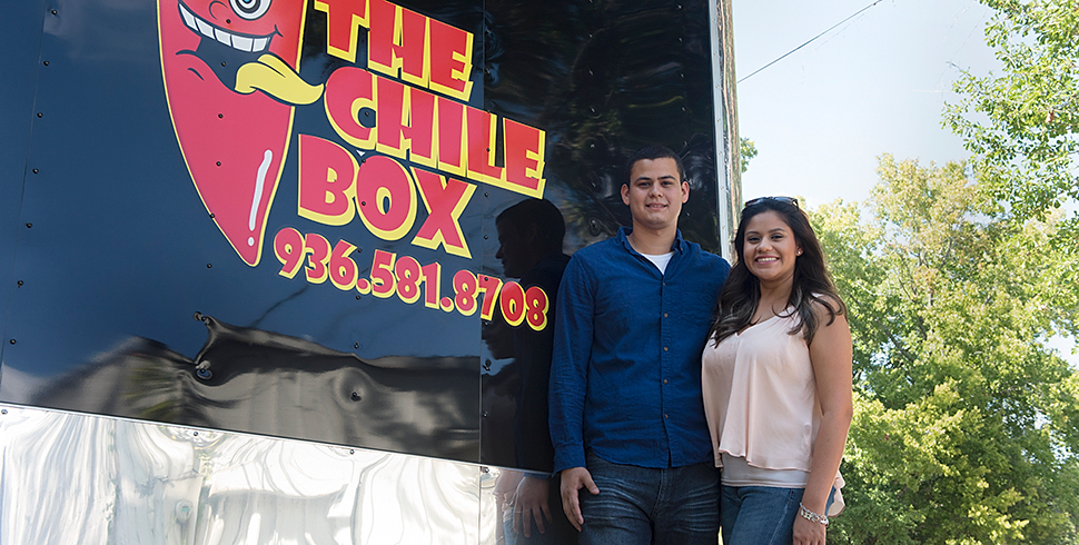 Tale Of The Chile Box