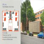 estill exterior and floorplan