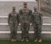 ROTC Cadets Attend West Point Training